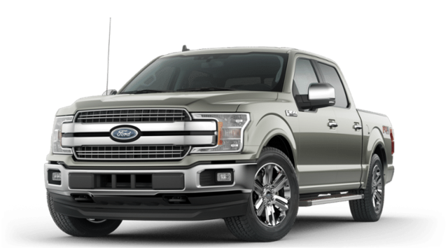 New 2020 Ford F-150 in Oxford, MS